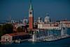 Aerial Venice_1 - Venice, Italy