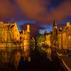 After Twilight Ends In Brugge