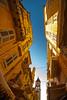Fallin In On Itself - Corfu, Greece