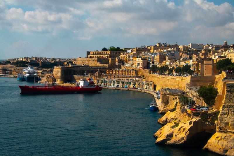 Malta_8 - Valletta, Malta