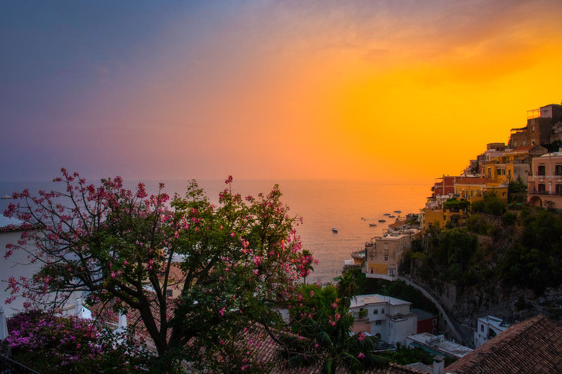 Positano_Amalfi Coast_19 -  Positano, Amalfi Coast, Bay Of Naples, Italy