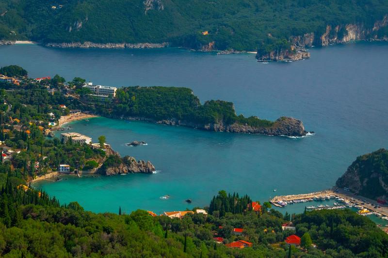 The Resort Beaches Of Corfu - Corfu, Greece