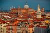 Aerial Venice_4 - Venice, Italy