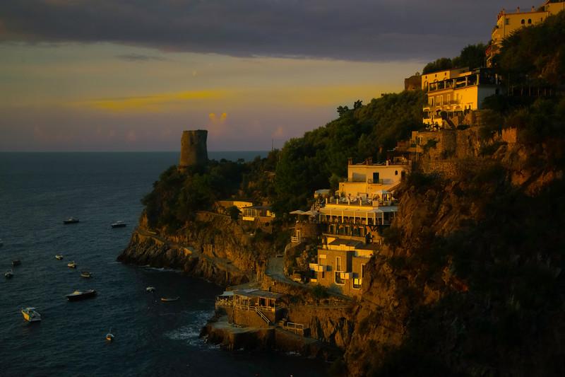 Amalfi Coast By Land_1 - Amalfi Coast, Campania, Bay Of Naples, Italy