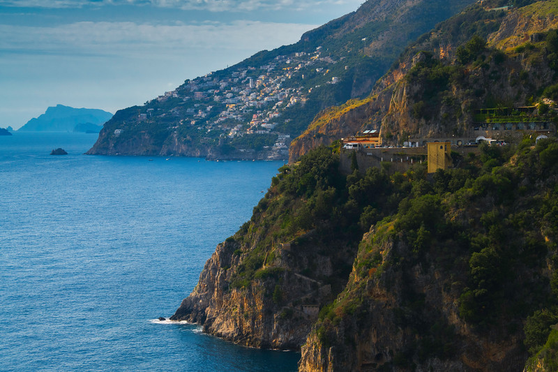 Amalfi Coast By Land_22 - Amalfi Coast, Campania, Bay Of Naples, Italy
