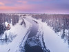 Images from around Alaska - Chena River, Fairbanks, Alaska