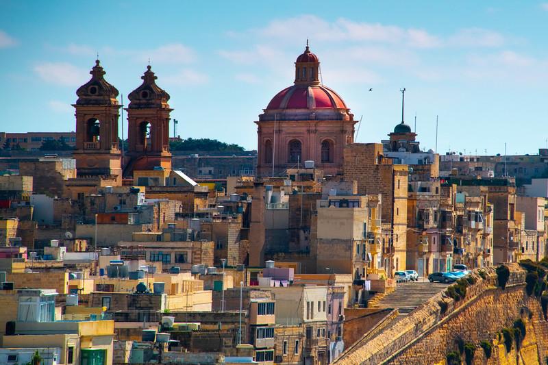 Malta_13 - Valletta, Malta