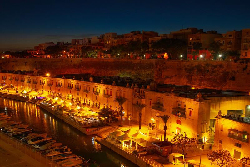 Malta_23 - Valletta, Malta
