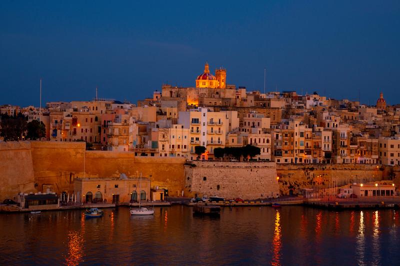 Malta_21 - Valletta, Malta