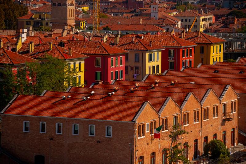 Aerial Venice_21 - Venice, Italy