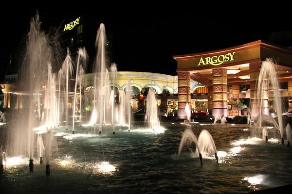 Argosy Casino.