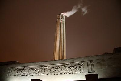 Liberty Memorial.