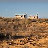 Two huts - Kagga Kamma.