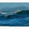 No ..... not a Tsunami but an amazing shore break at Jaques Point, Kalbarri, Western Australia.