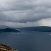 Regnet kommer, Mår, Hardangervidda