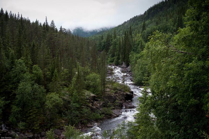 Typisk Telemark