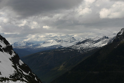 Kalispell Montana & Glacier National Park