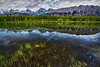 Canadian Rockies, Kananaskis Country, Peter Lougheed Provincial Park, Sunset, Reflection, Landscape, HDR,  加拿大, 洛矶山脉, 风景, 高动态范围拍摄