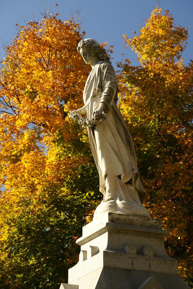 Kansas City Elmwood Cemetery 2010