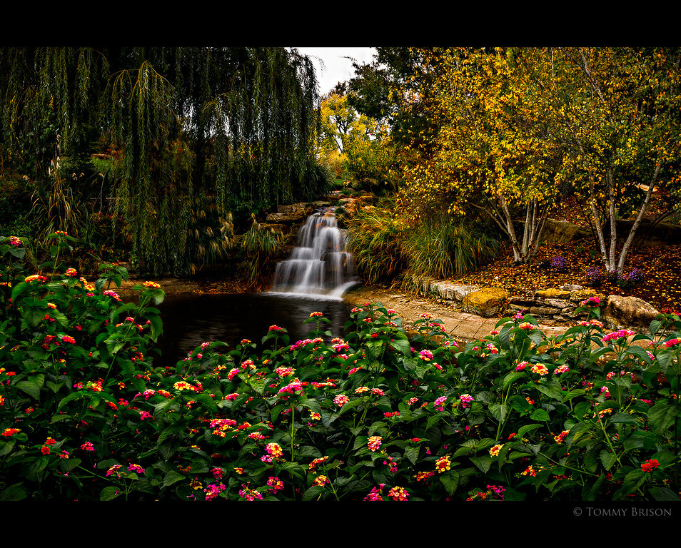 My October Desktop Give A Way For You Of Kansas City Area Landscape  Photography