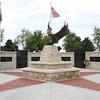 Gladstone Veteran's Monument