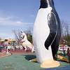 Penguin Park.  4/11/09