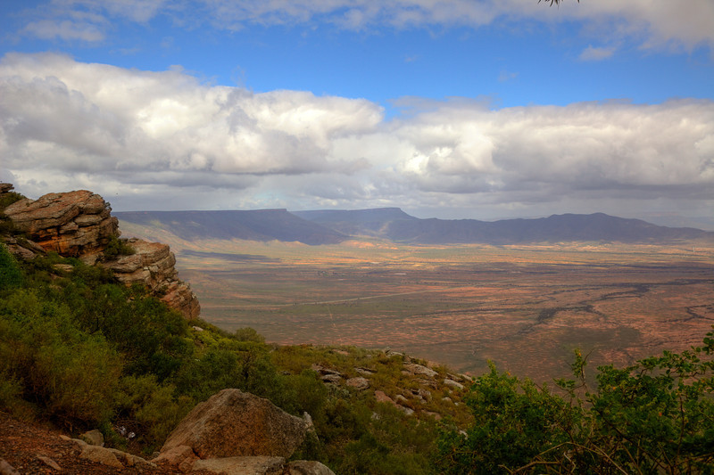 Knersvlakte, Van Rhyns Dorp, South Africa