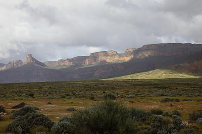 Van Rhyns Dorp, South Africa