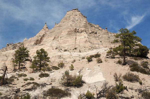 Kasha Katuwa Tent Rocks National Monument