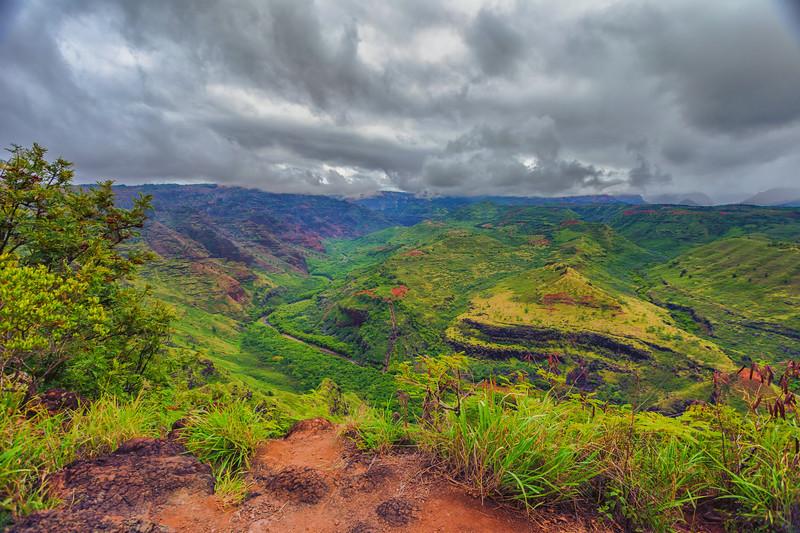 Kauai Trip 7.25-27.14
