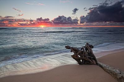 Nukolii Beach