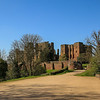 Kenilworth Castle - Warwickshire (April 2016)