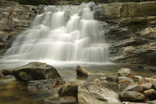 Kent Falls 2011