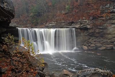 Cumberland Falls, Cumberland Falls State Park, KY