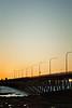 Broome docks at dawn