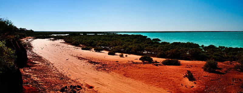 Colours of the Kimberley at Broome