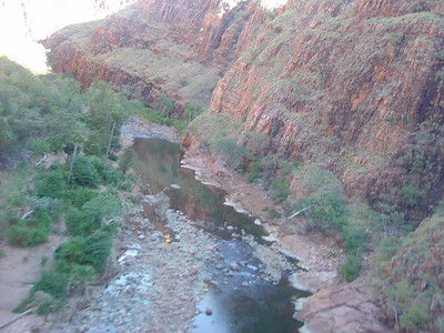 Kimberley Country