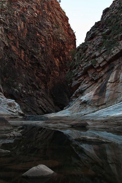 Lennard Gorge