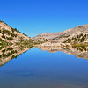 Evolution Lake, Kings Canyon National Park.