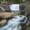 Evolution Creek, Kings Canyon National Park