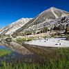 Dusy Basin, Kings Canyon National Park
