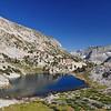 Helen Lake, Kings Canyon National Park.
