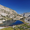 Helen Lake, Kings Canyon National Park.