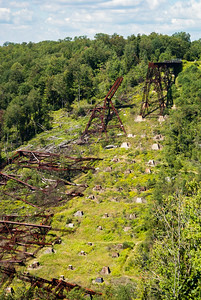 Kinzua Bridge