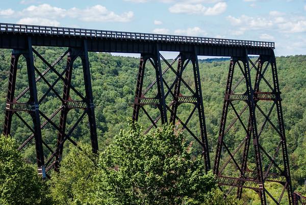 Kinzua Bridge, PA