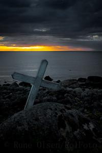 Foræderiske Nordsjøen