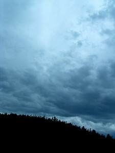 lower cloudings