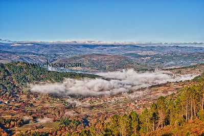 Arnoia View, Ourense, Spain 2011