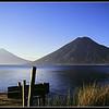 GUATAMALA/LAKE ATTILANE 2002