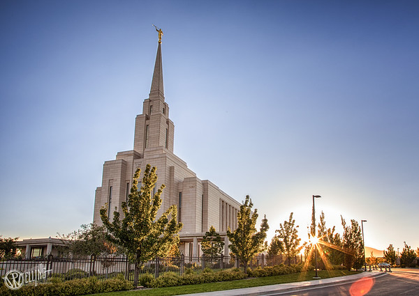 Oquirrh Mountain - Welling Photography, Inc